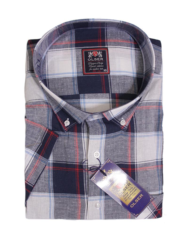 Рубашка Olser 1824523