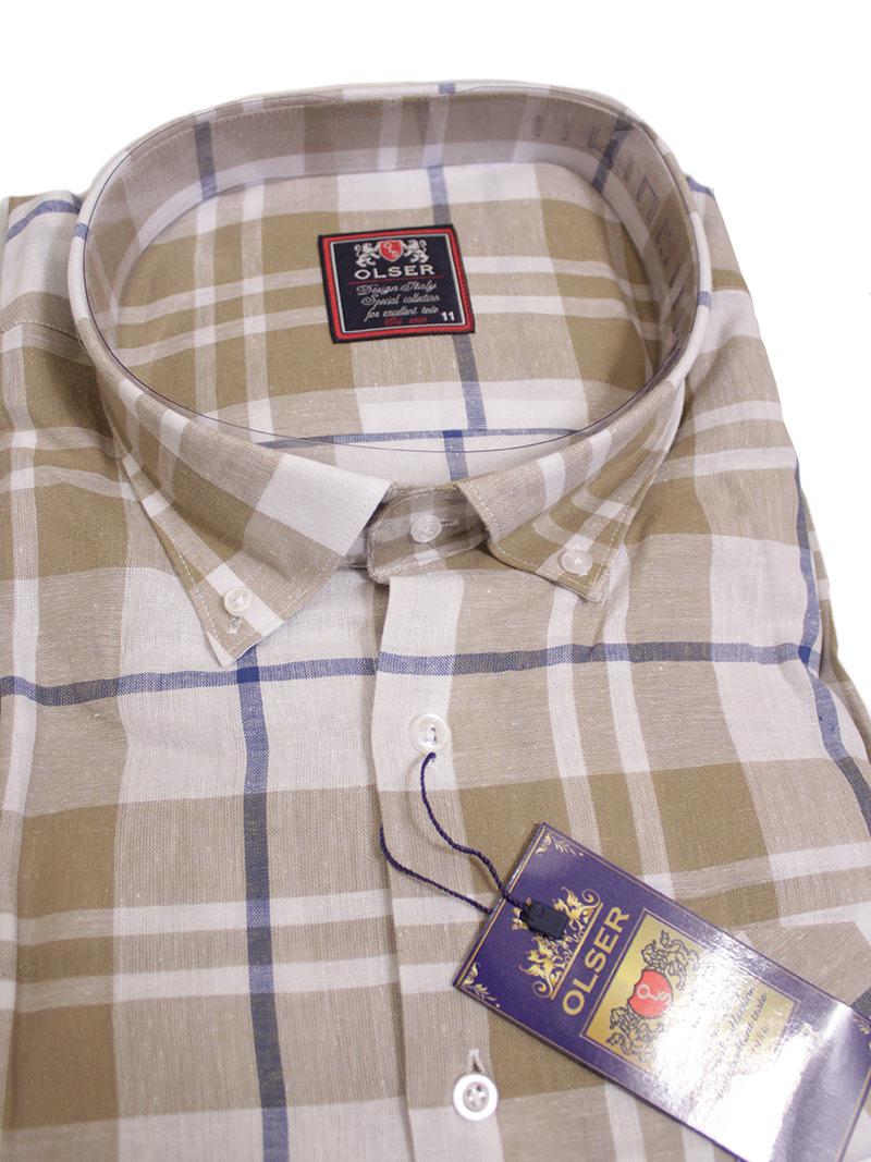 Рубашка Olser 1824523-1