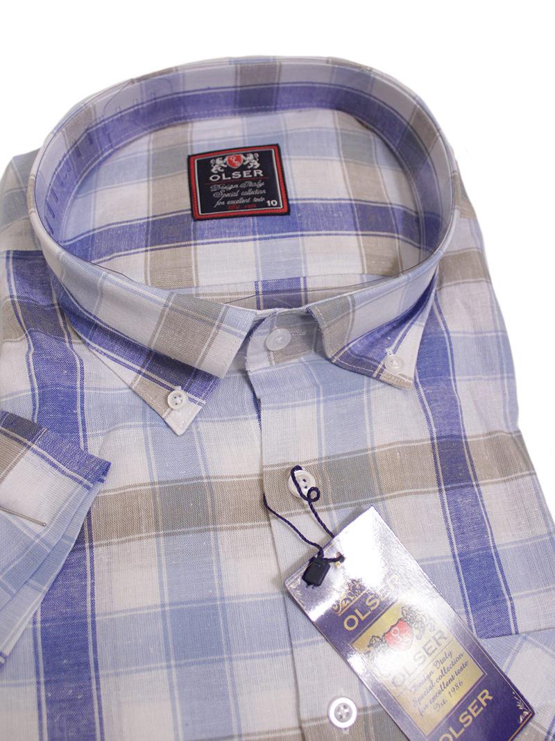 Рубашка Olser 1824523-2