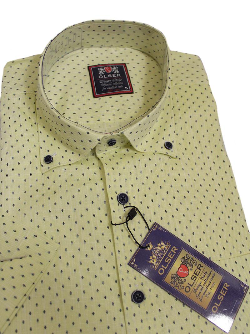 Рубашка Olser 1814520-1