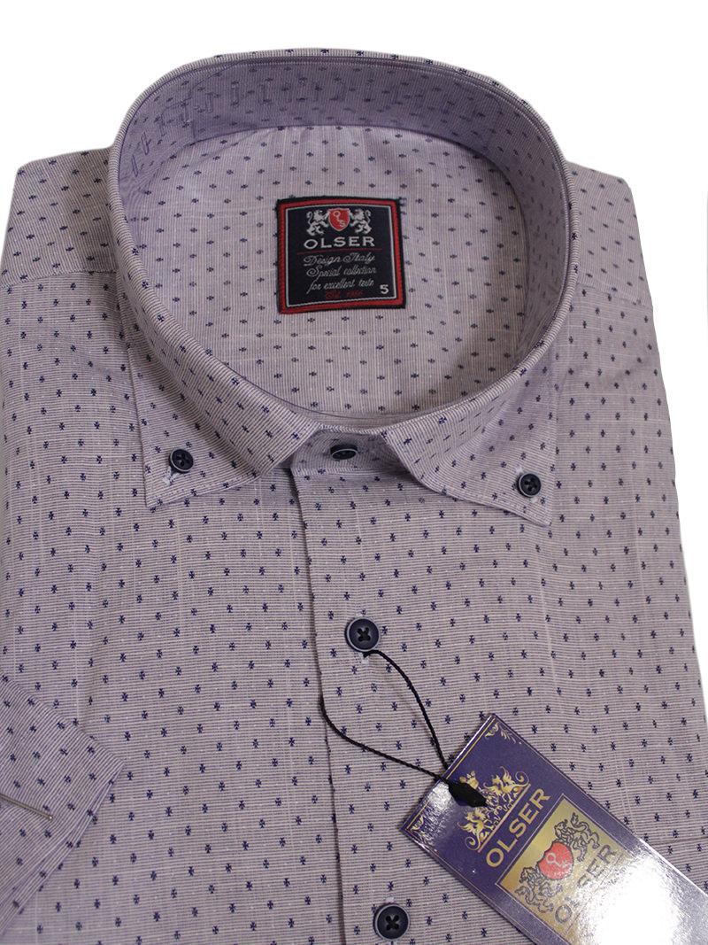 Рубашка Olser 1814520-2