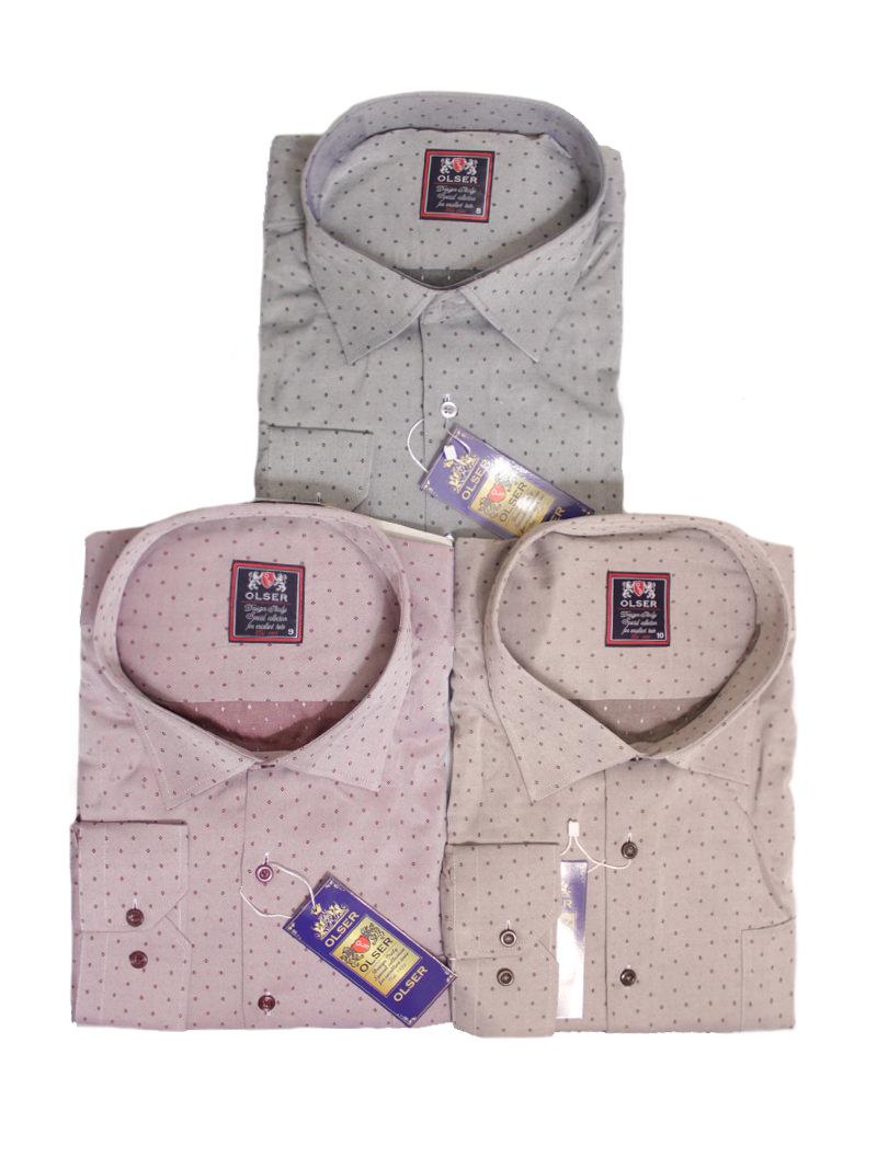 Рубашка Olser 1815582