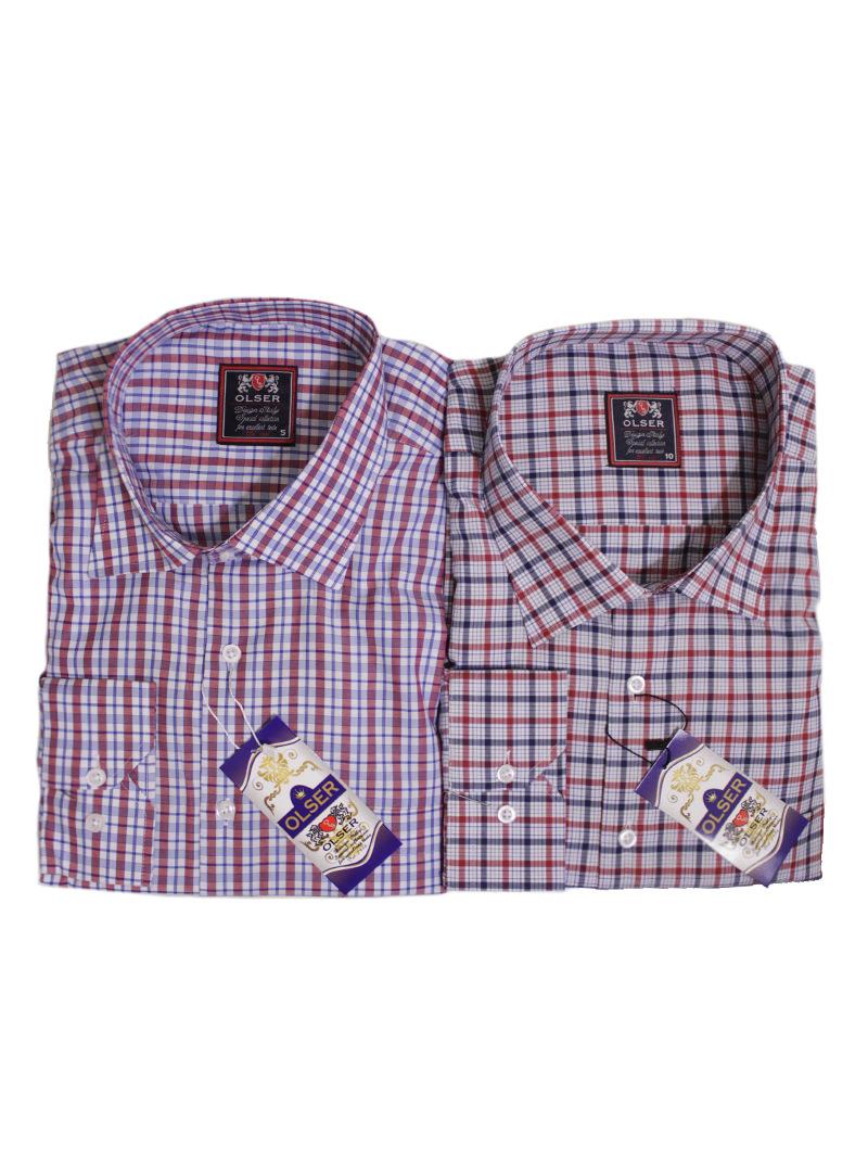 Рубашка Olser 1835585