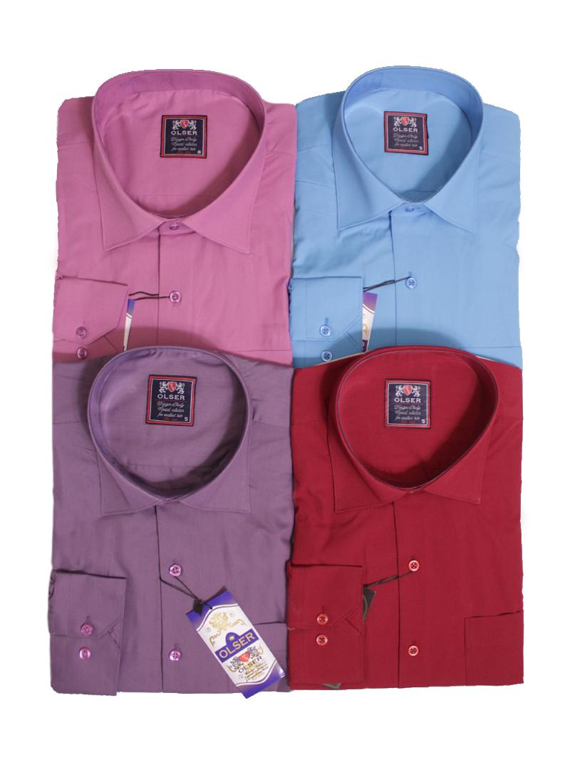 Рубашка Olser 1835598