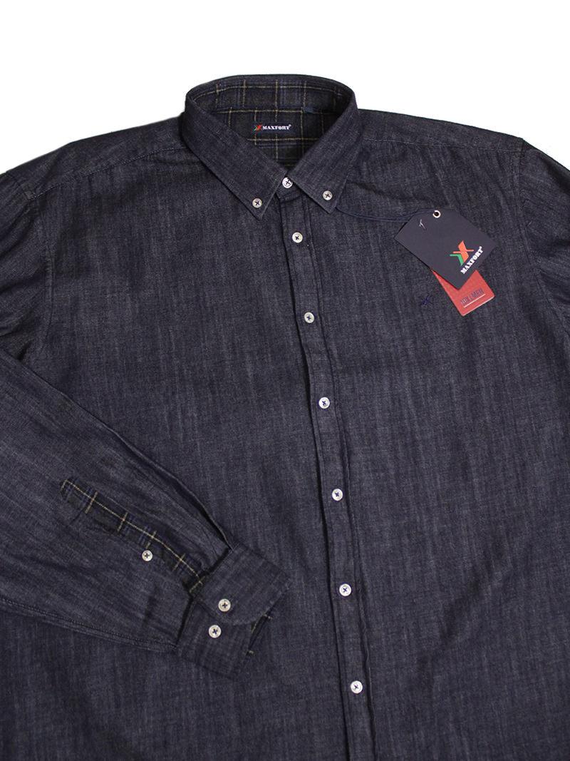 Рубашка MAXFORT 1820204-2