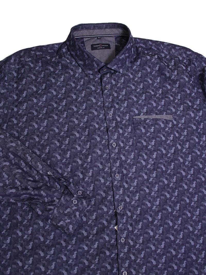 Рубашка CASAMODA 1823900-2
