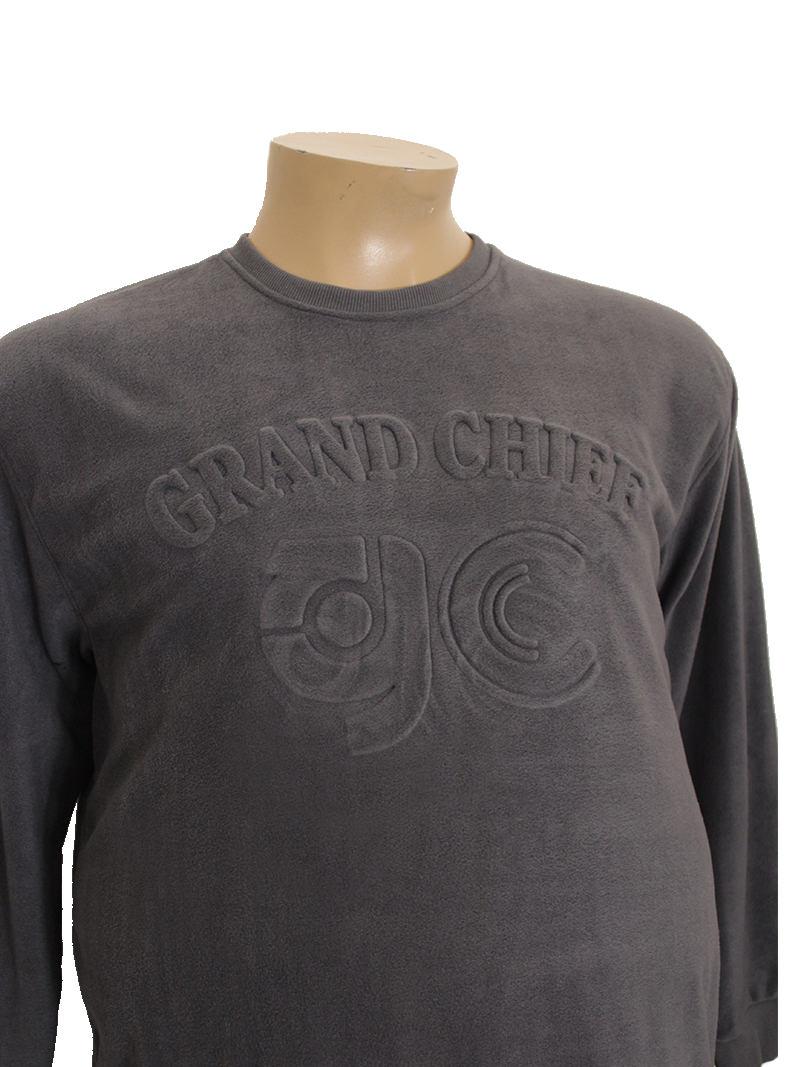 Джемпер GRAND CHIEF 1400418-1
