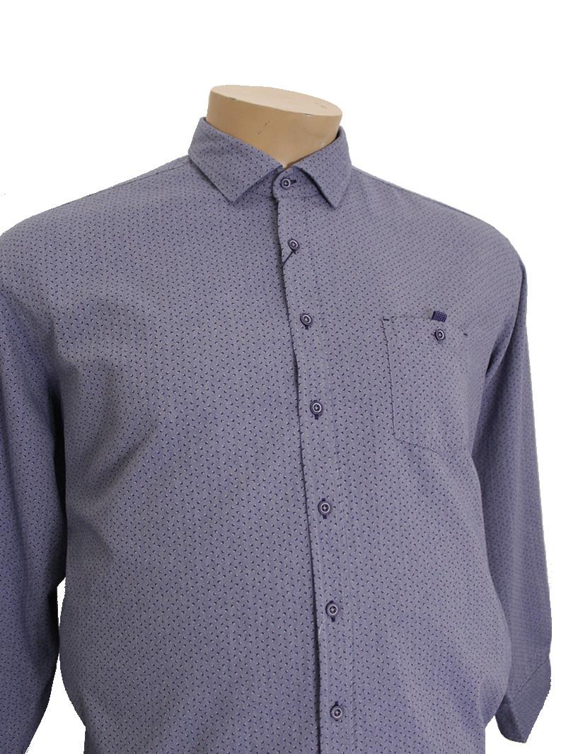 Рубашка CASAMODA 1825310-1