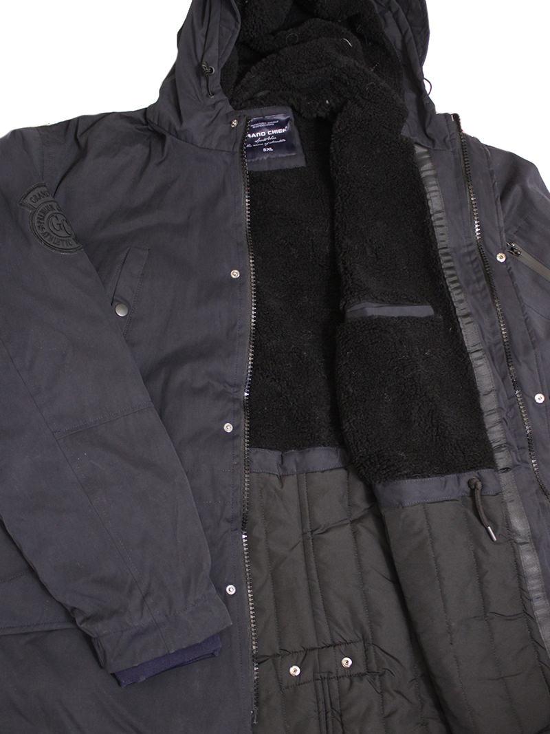 Куртка GRAND CHIEF 1119513-3