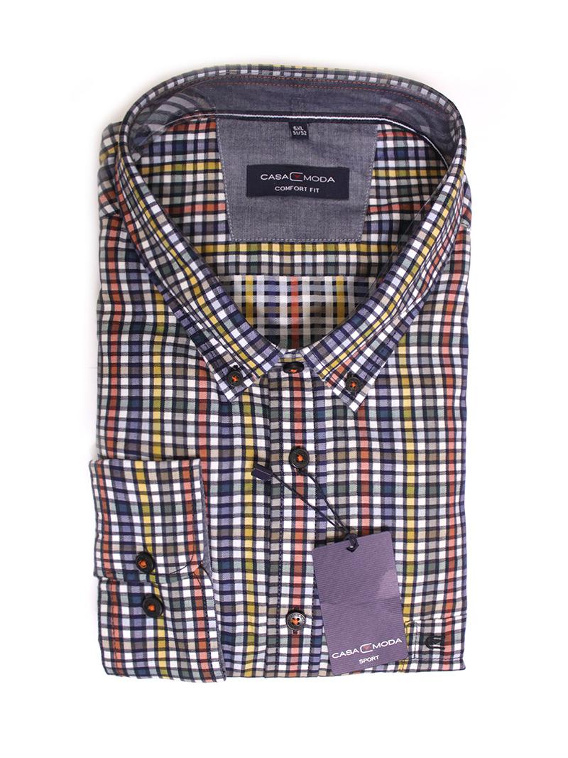 Рубашка CASAMODA 1821800