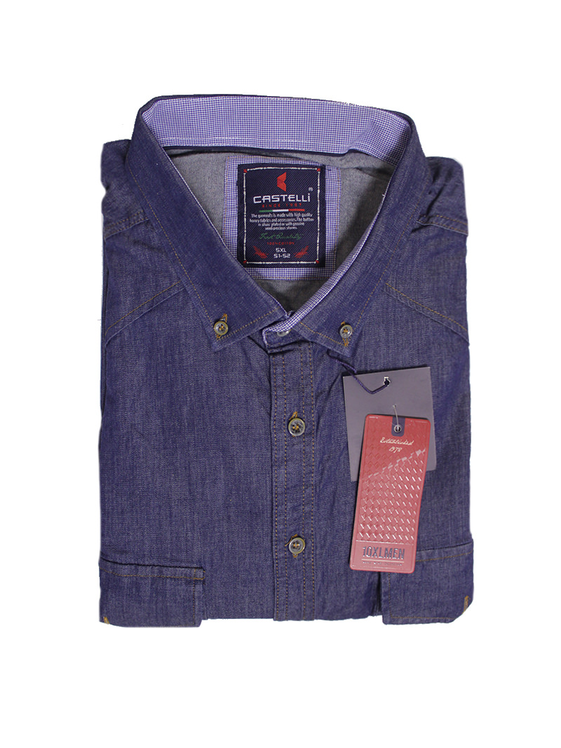 Рубашка CASTELLI 1800009-2