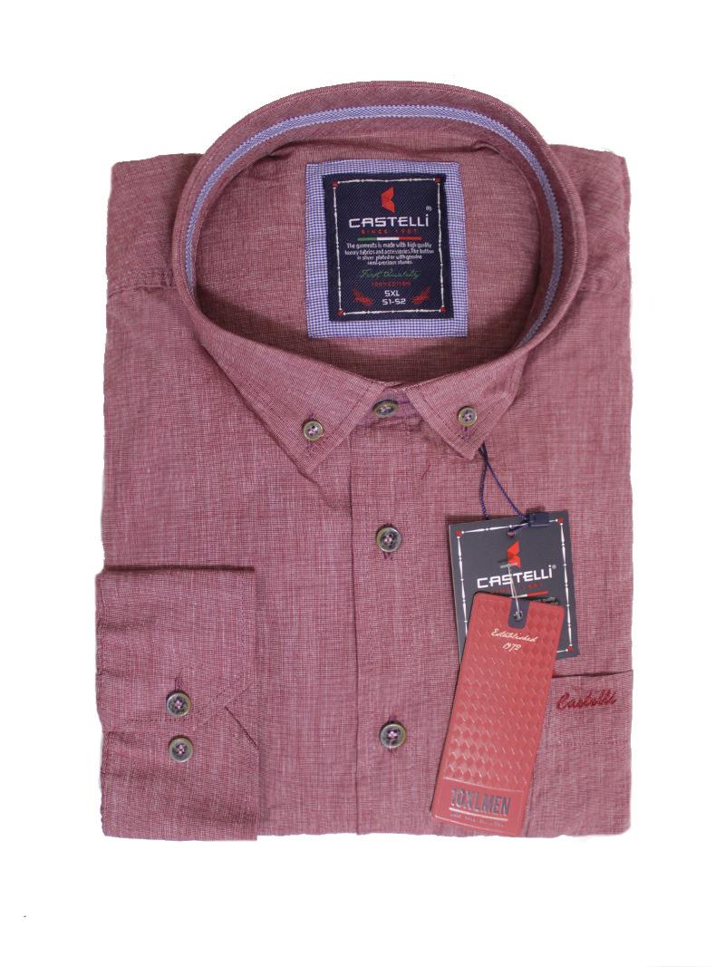 Рубашка CASTELLI 1800010