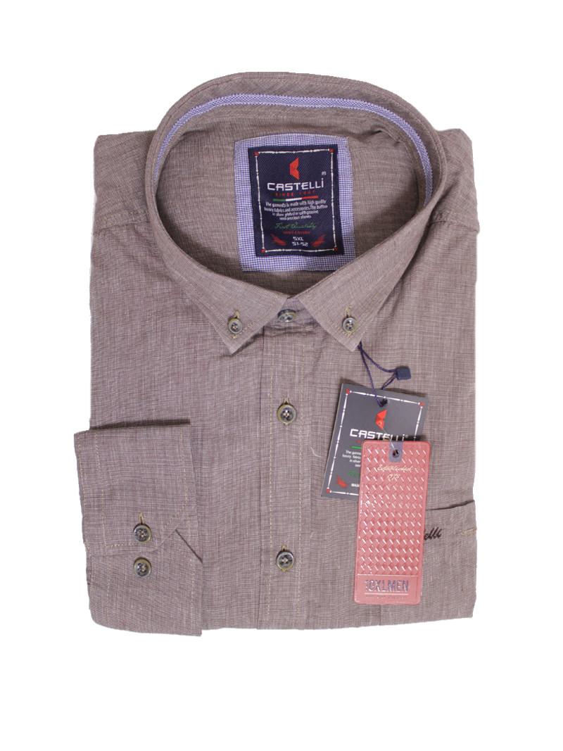 Рубашка CASTELLI 1800011