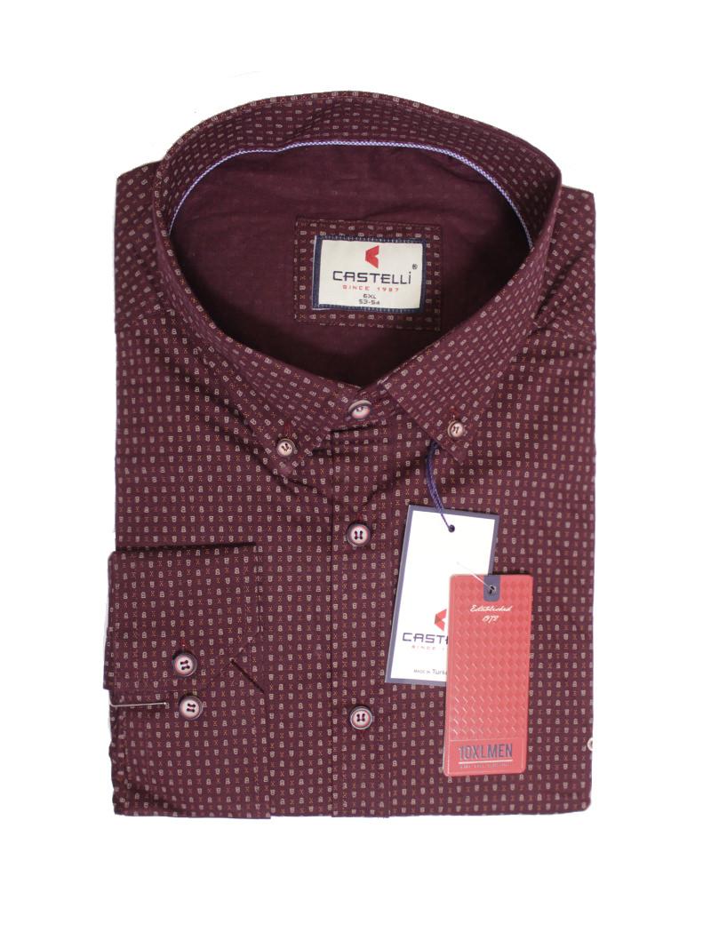 Рубашка CASTELLI 1800016