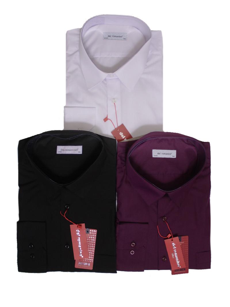 Рубашка DEL ROMANINO 1830001
