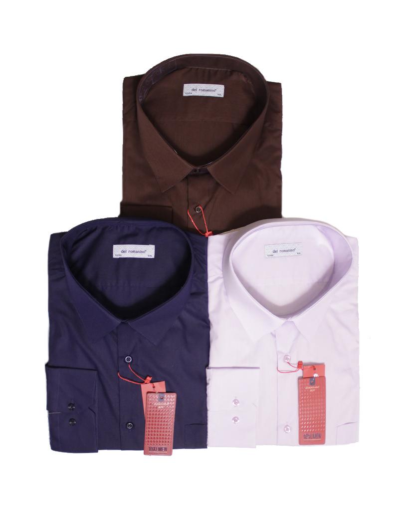 Рубашка DEL ROMANINO 1830001-1