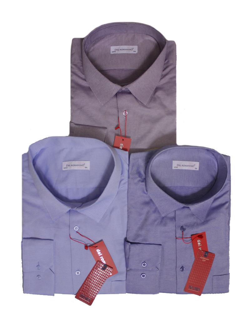 Рубашка DEL ROMANINO 1830002