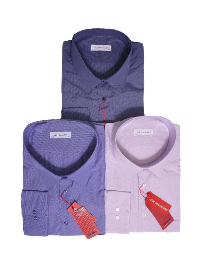 Рубашка DEL ROMANINO 1830003