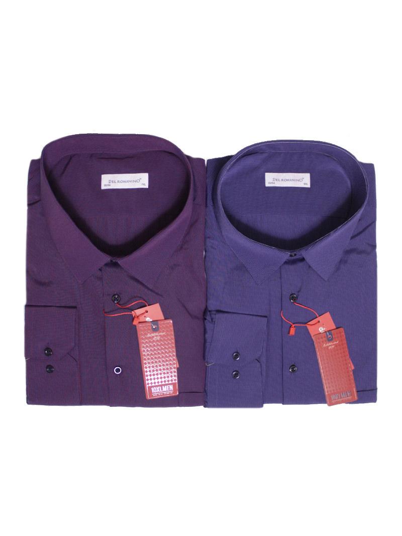 Рубашка DEL ROMANINO 1830004-1