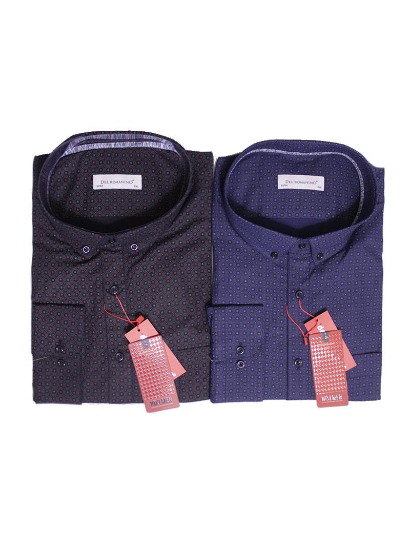 Рубашка DEL ROMANINO 1830006