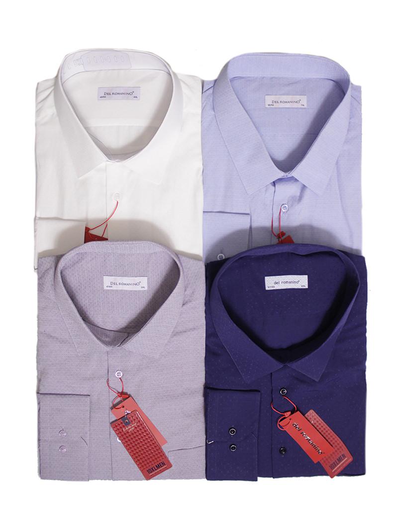 Рубашка DEL ROMANINO 1830007