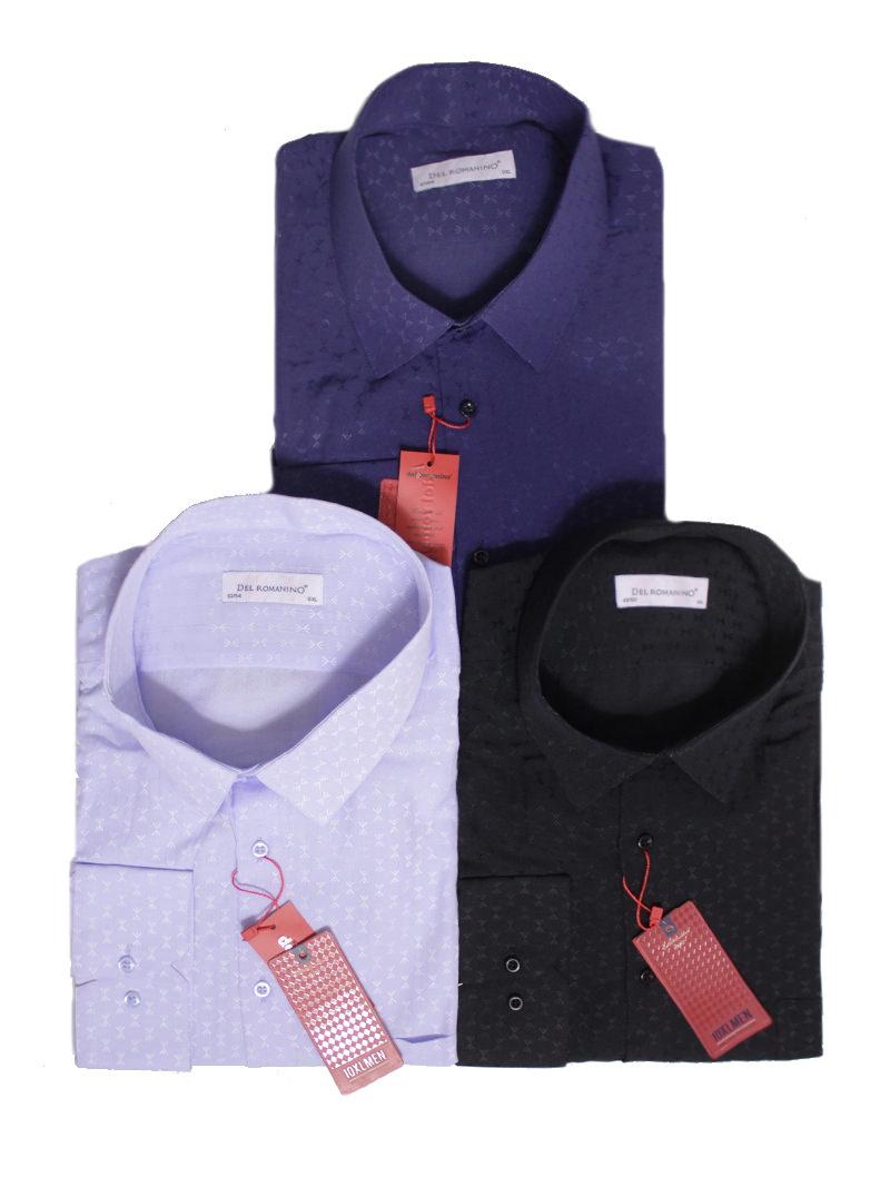 Рубашка DEL ROMANINO 1830008