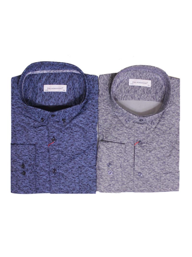 Рубашка DEL ROMANINO 1830010