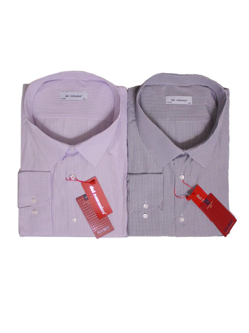 Рубашка DEL ROMANINO 1830012