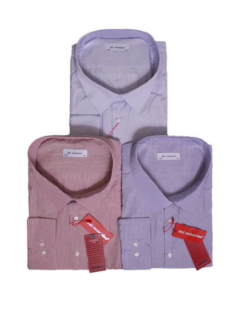 Рубашка DEL ROMANINO 1830012-1