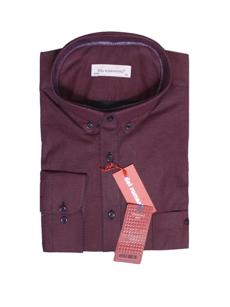 Рубашка DEL ROMANINO 1830014