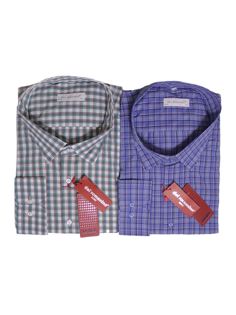 Рубашка DEL ROMANINO 1830013