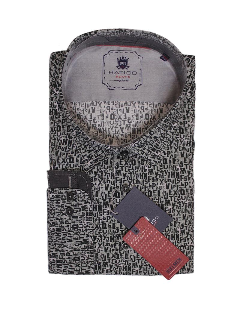 Рубашка HATIKO 1831114