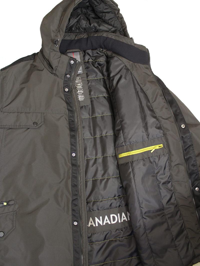 Куртка CABANO 1116117-2