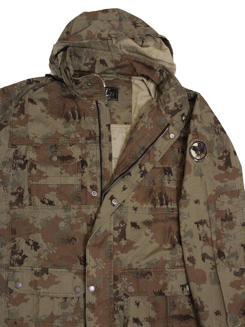 Куртка GALION 1115200-3