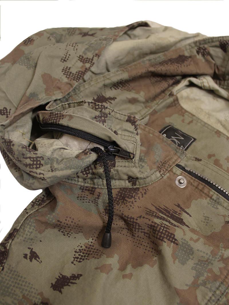Куртка GALION 1115200-4