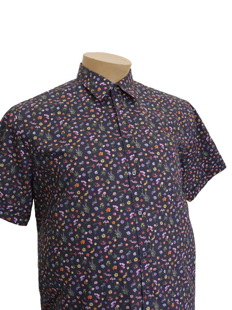 Рубашка MAXFORT 1820401-1