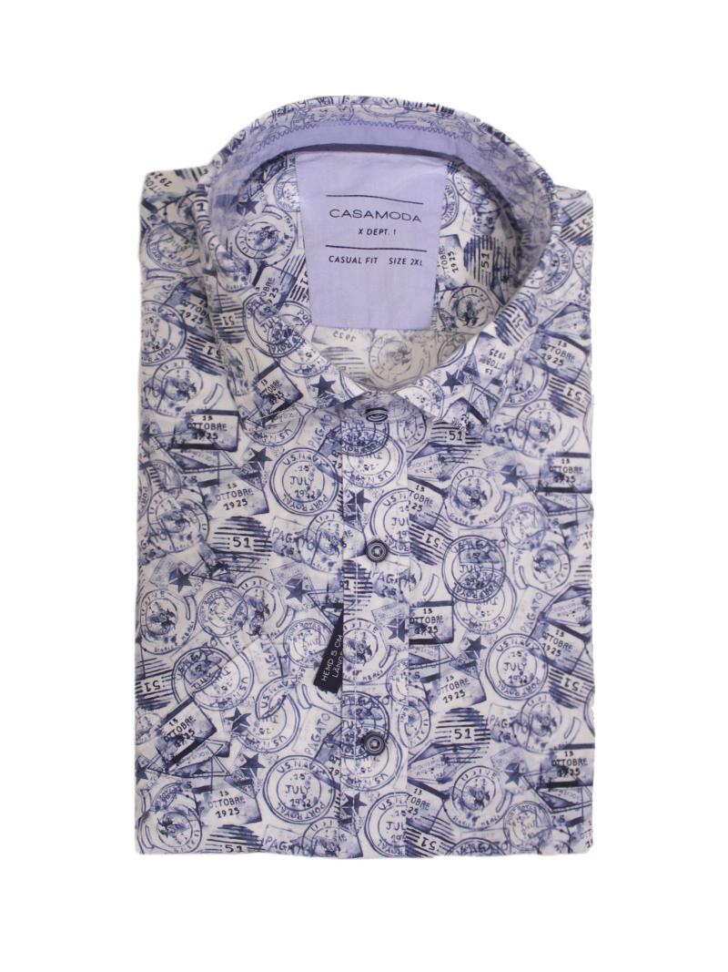 Рубашка CASAMODA 1829500-1