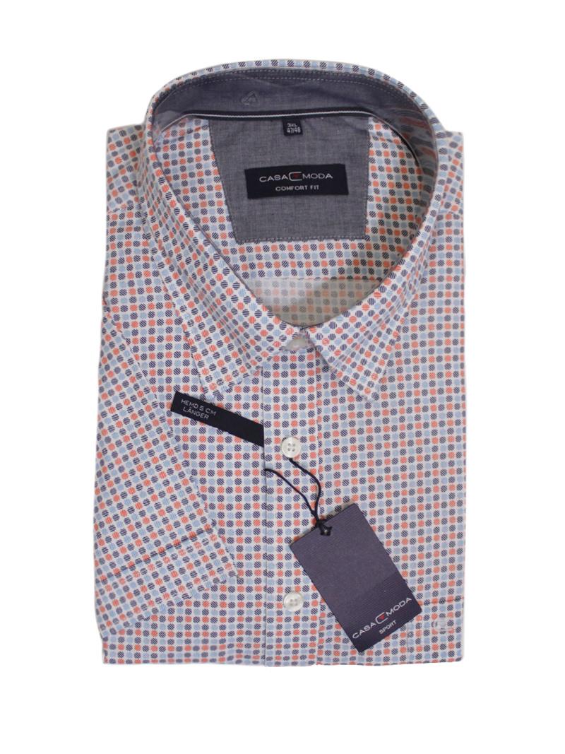 Рубашка CASAMODA 1820700-2