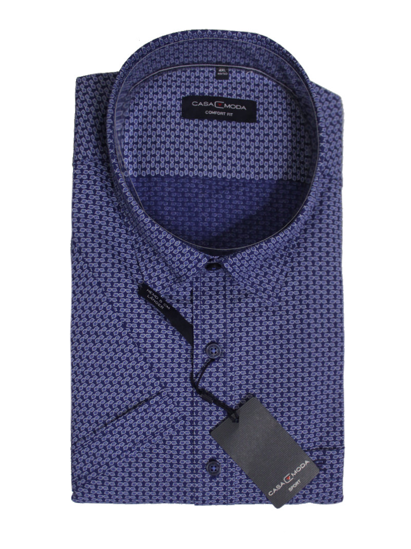 Рубашка CASAMODA 1827600