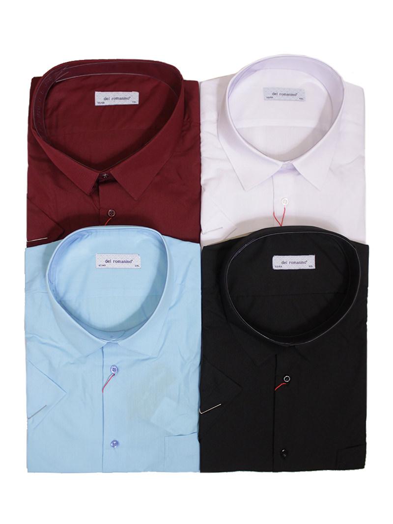 Рубашка DEL ROMANINO 1811055