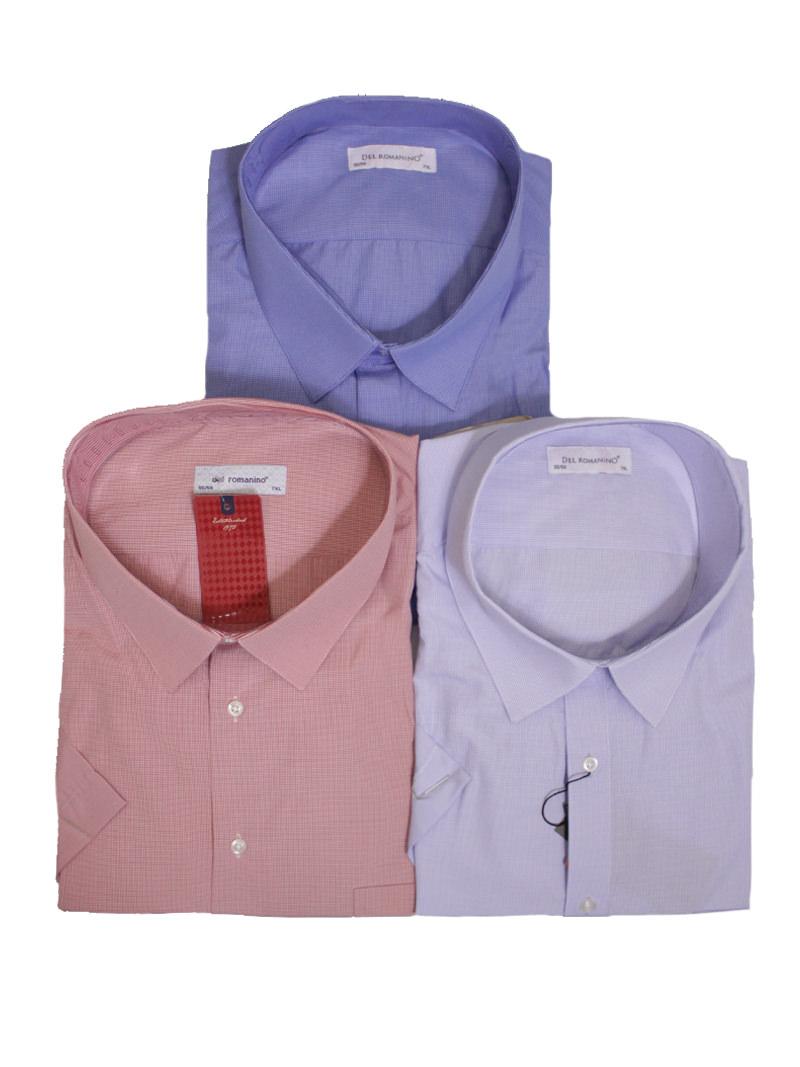 Рубашка DEL ROMANINO 1811050