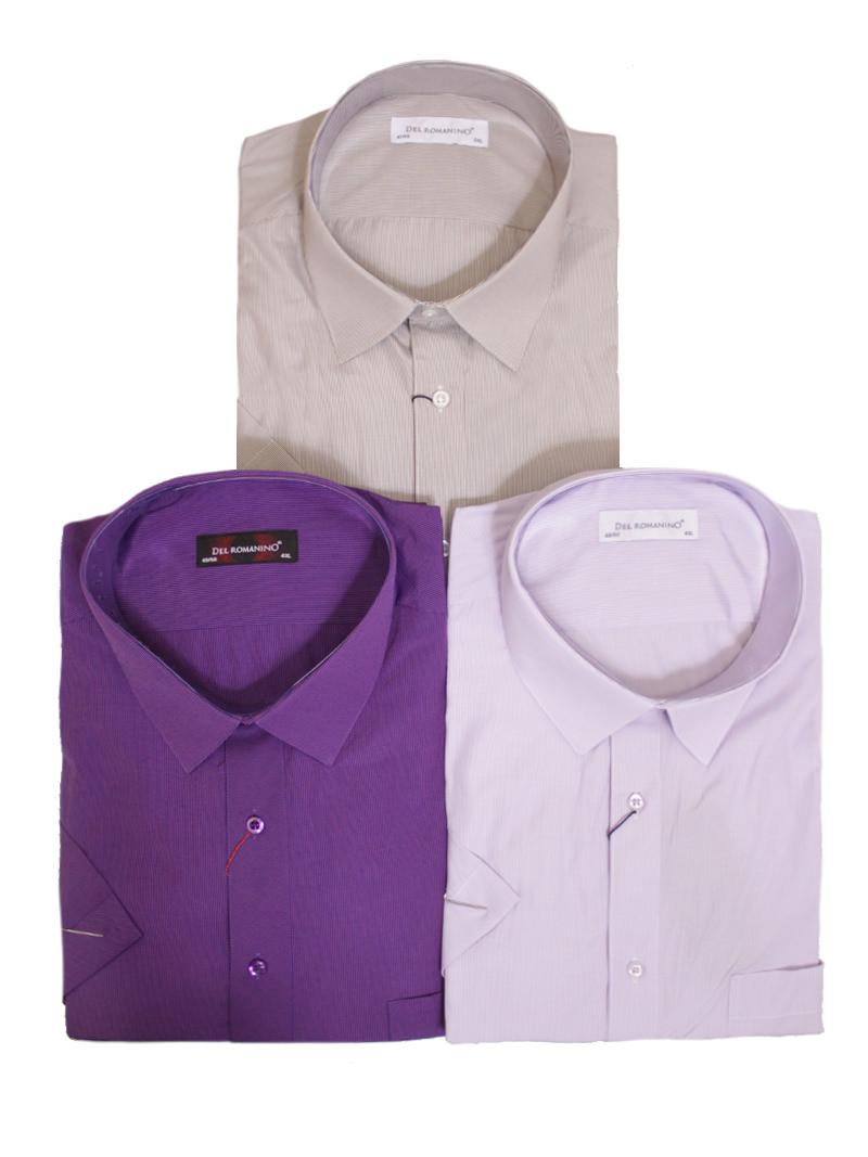 Рубашка DEL ROMANINO 1811051