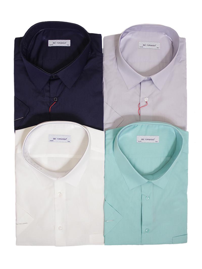 Рубашка DEL ROMANINO 1811052