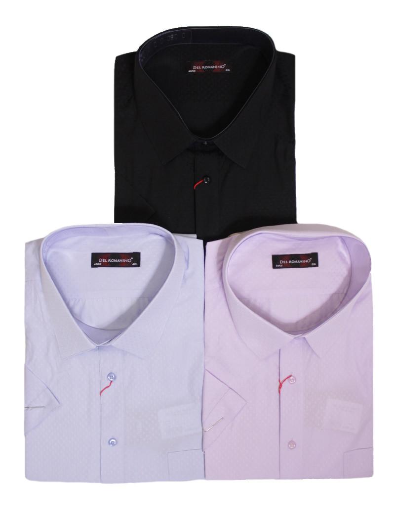 Рубашка DEL ROMANINO 1811053