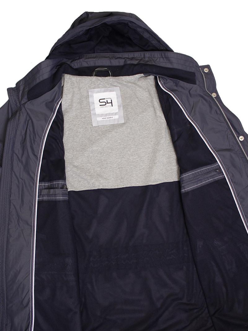 Куртка S4  1110431-3