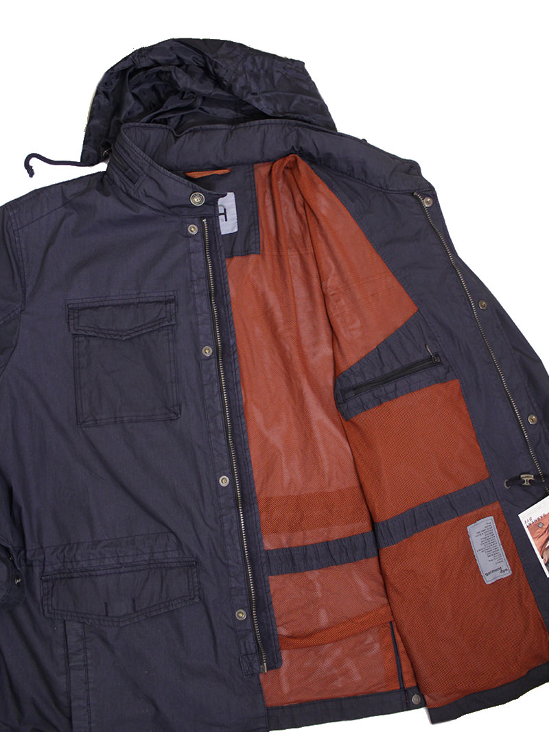 Куртка S4  1110419-2