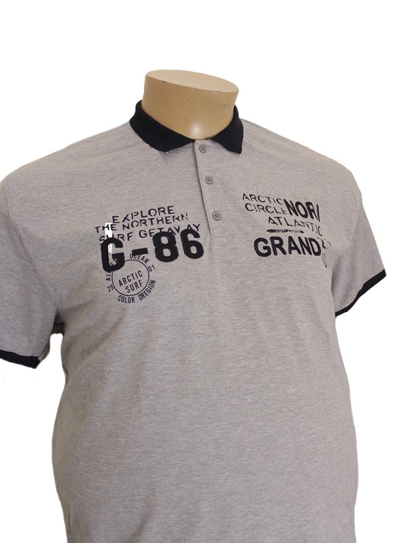 Поло GRAND LA VITA 1920070-1