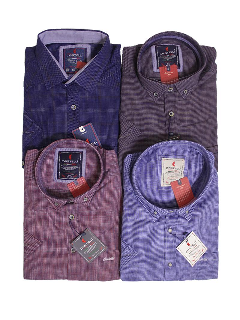 Рубашка CASTELLI 1826107