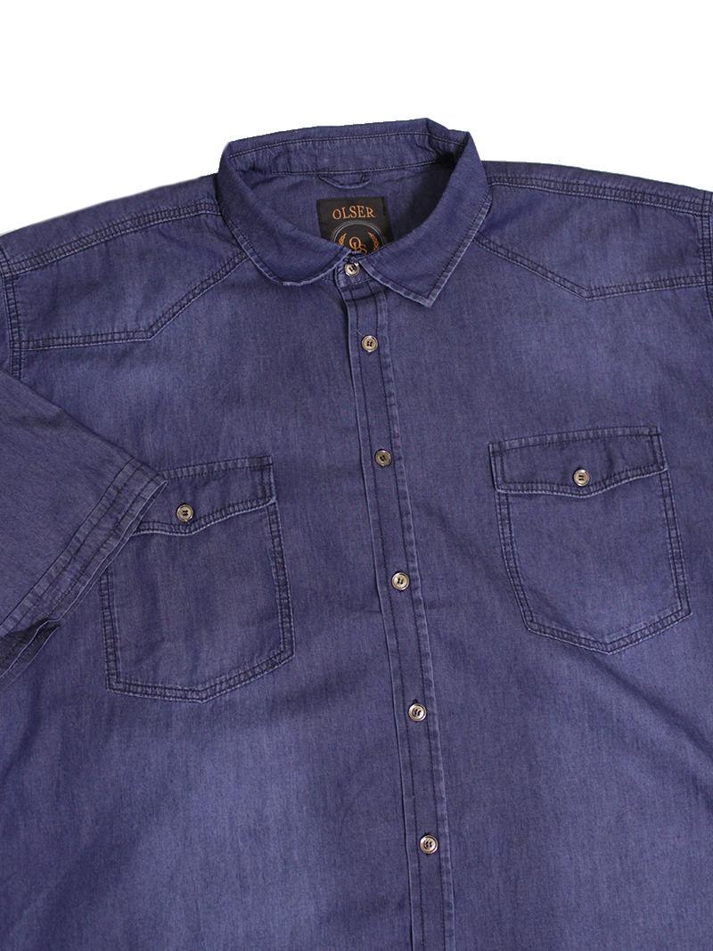 Рубашка Olser 1822121-2