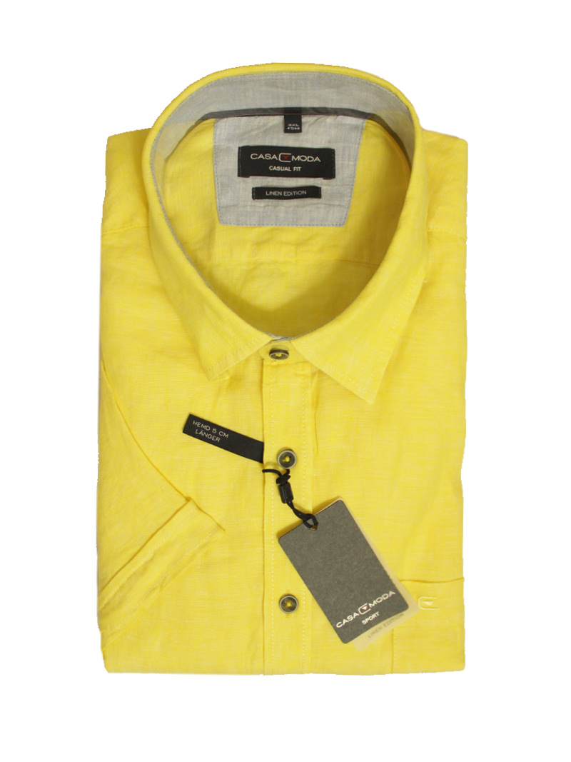 Рубашка CASAMODA 1829000-1